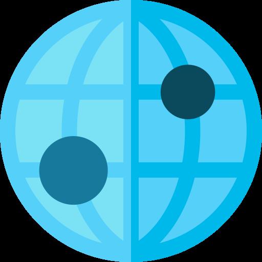 Gestor DNS mundial